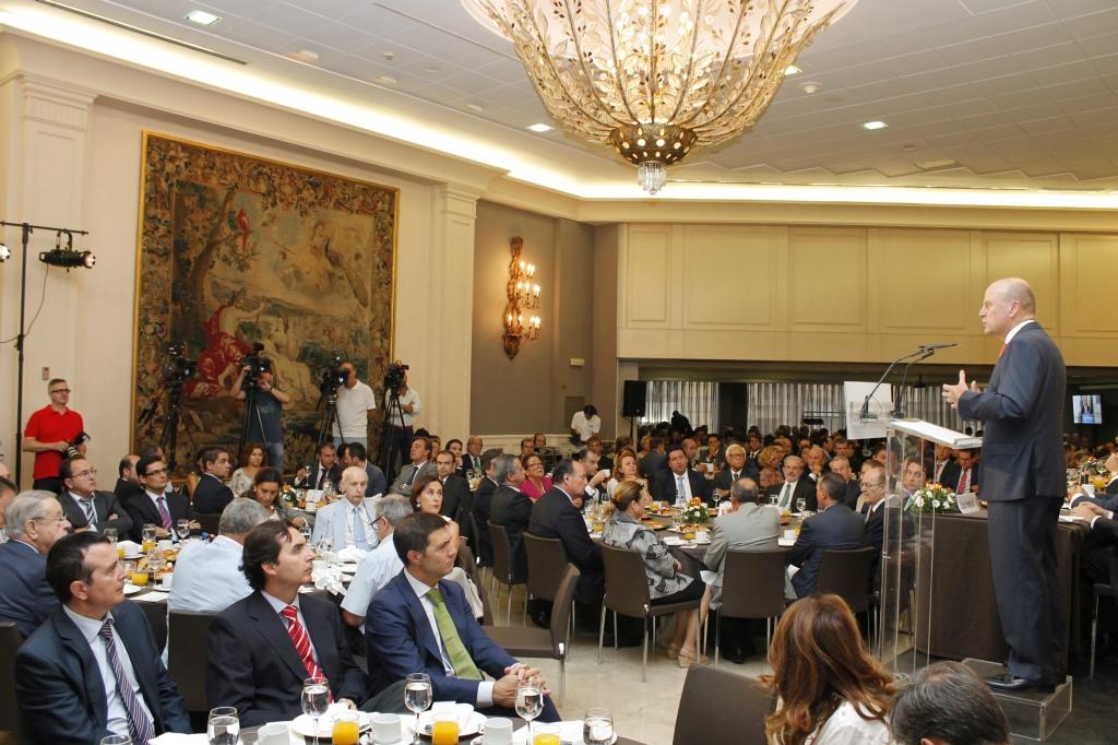 Bubo Media - Acto de Nueva Economía Forum 4