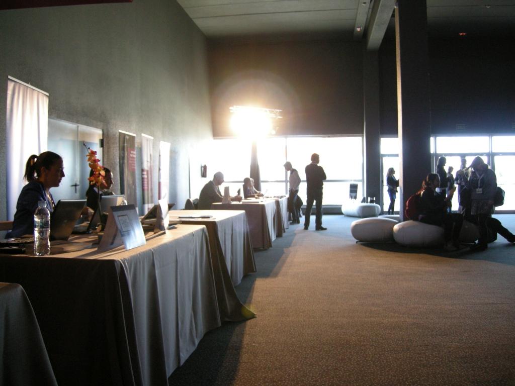 Congreso en Kinépolis (Agencia AVANT COMUNICACIÓN) 1