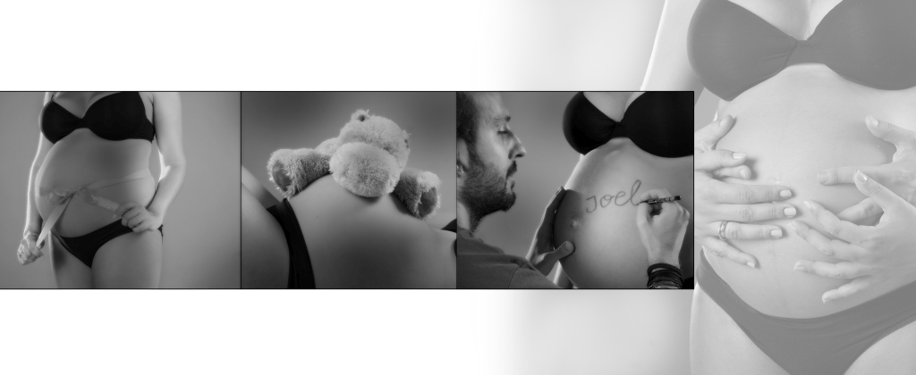 Fotografía de embarazadas (pareja) 4