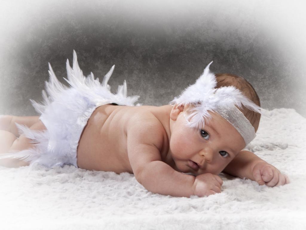 Fotografía de niños 1