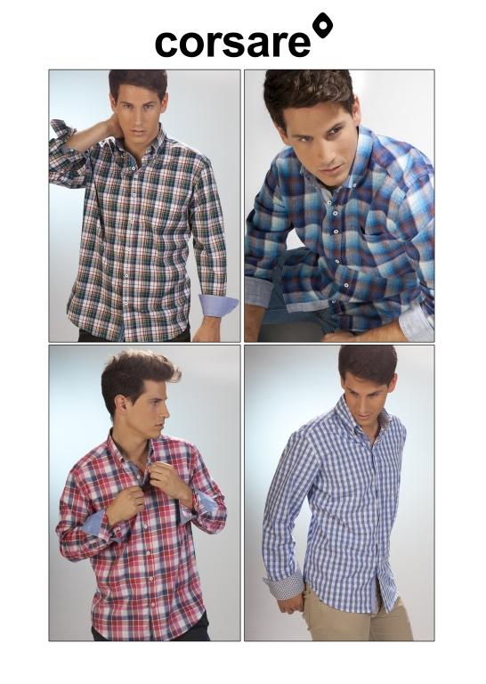 Fotografía para catálogo de producto (textil) 2